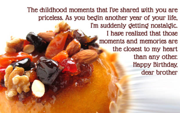 birthday message to my childhood friend ; Birthday-Wishes-for-brother-child