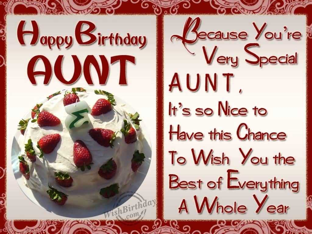 birthday message to my favorite aunt ; birthday-wishes-for-auntie-inspirational-birthday-wishes-for-aunt-page-14-of-birthday-wishes-for-auntie