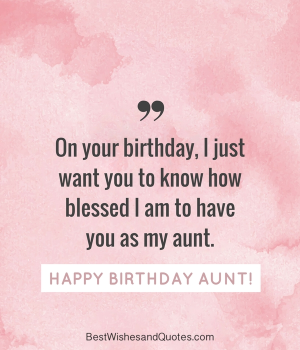 birthday message to my favorite aunt ; happy-birthday-aunt-in-heaven