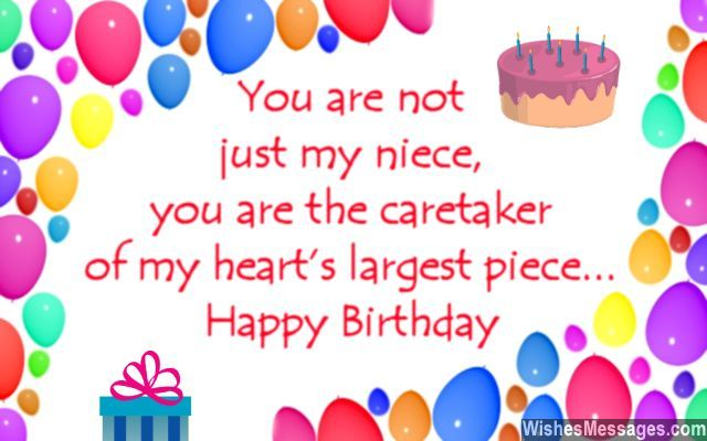 birthday message to my little niece ; Birthday-greeting-card-quote-message-for-nieces