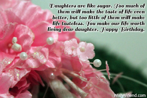 birthday message to my only daughter ; 1408-daughter-birthday-messages