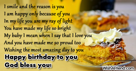 birthday message to my only daughter ; 16267-daughter-birthday-wishes