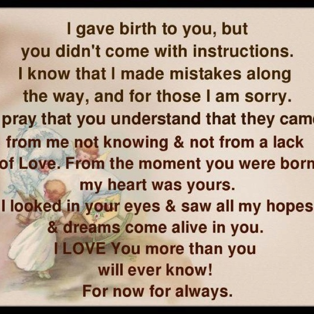 birthday message to my only daughter ; dd79c0807842c45f1d5411d28af516c7--college-quotes-mommy-quotes