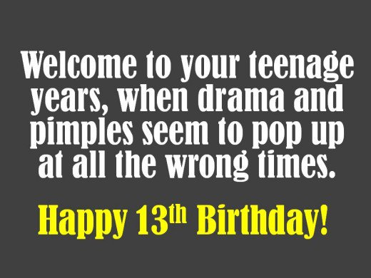 birthday message to my son turning 13 ; 8700996_f520