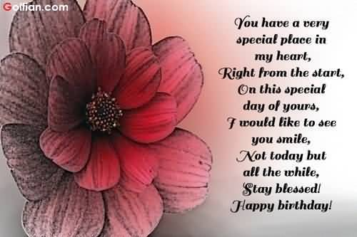 birthday message to my special someone ; Beautiful-Greetings-Birthday-Message-For-Someone-Special