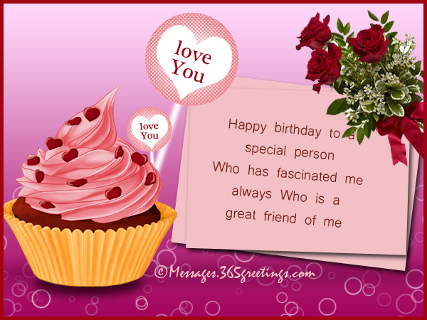 birthday message to my special someone ; birthday-wishes-for-someone-special
