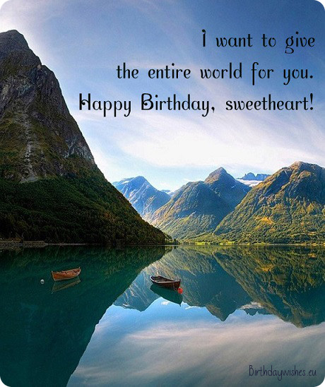 birthday message to my special someone ; birthday-wishes-for-special-person