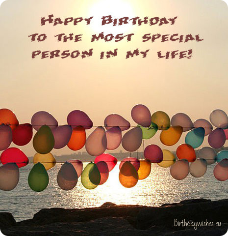 birthday message to my special someone ; happy-birthday-for-someone-special