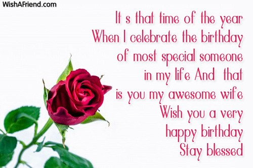 birthday message to my special someone ; professional-birthday-card-messages-unique-birthday-wishes-for-wife-of-professional-birthday-card-messages