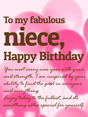 birthday message to your niece ; INspired-Birthday-Wishes-Birthday-E-Card-Greeting-For-Niece-121s