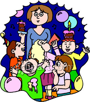 birthday party clip art pictures ; party-clip-art-0060-0808-0803-0127_Kids_Birthday_Party_Clip_Art_clipart_image