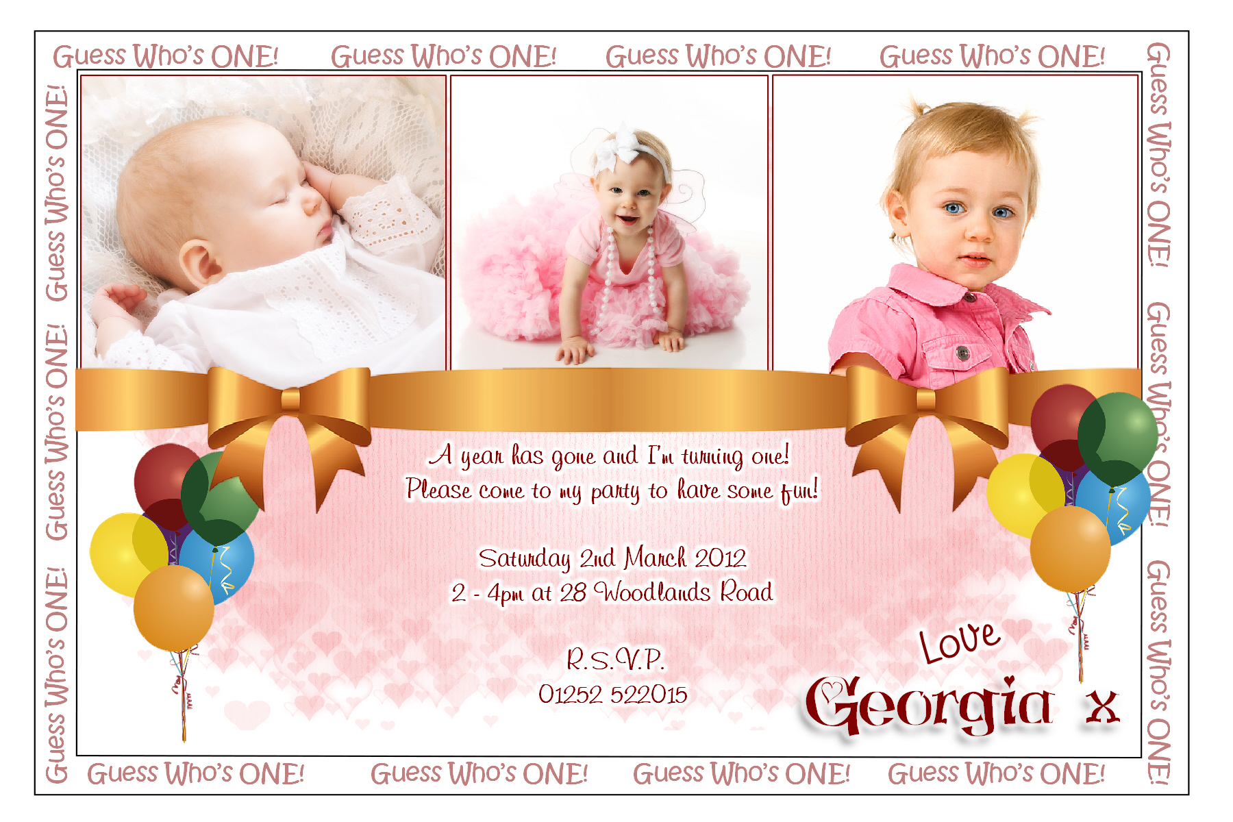 birthday party invitation cards online india ; 1st-birthday-invitation-card-indian-style-inspirational-personalized-girls-1st-first-birthday-party-invitation-with-pink-of-1st-birthday-invitation-card-indian-style