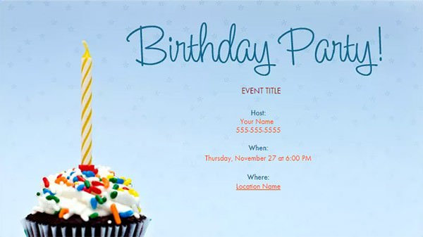 birthday party invitation mail ; e-birthday-invitations-and-astounding-invitations-fitting-aimed-at-giving-pleasure-to-your-Birthday-Invitation-Templates-7