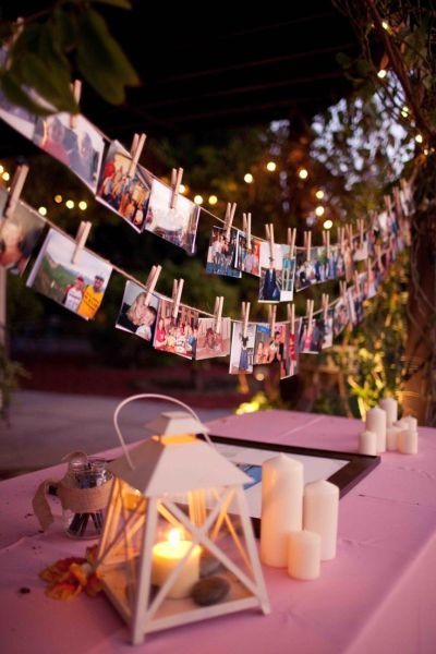 birthday party photo ideas ; 7bfbf012f8891ab1cec37d3eccb2c6cd--display-pictures-hang-pictures