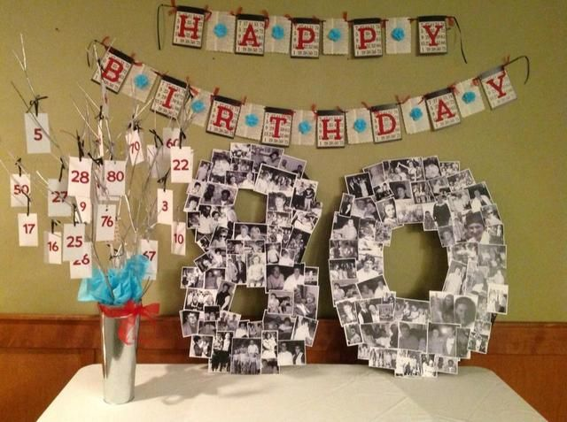birthday party photo ideas ; theme-ideas-for-an-80th-birthday-party