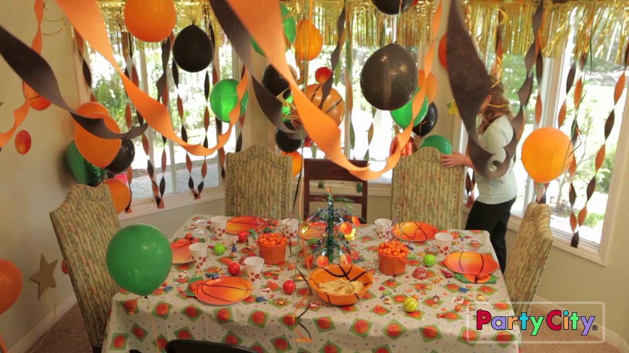 birthday party supplies themes ; maxresdefault-1
