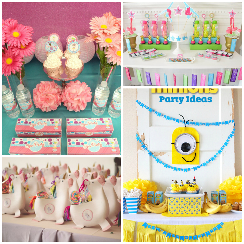 birthday party themes ; birthday-party-themes-4