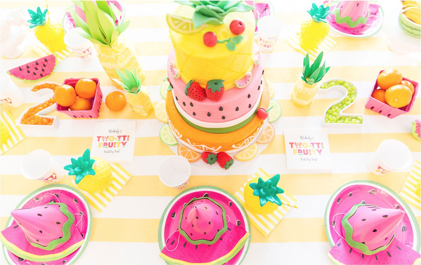 birthday party themes ; birthday-party-themes-kids-1-two-tti-fruity-watermelon-pineappl