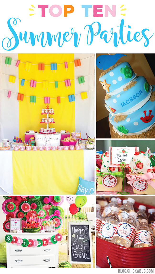 birthday party themes ; top-10-summer-parties-MAIN