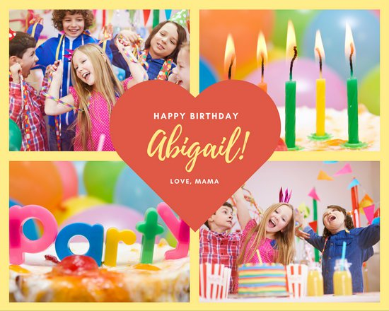 birthday picture collage ; canva-heart-greeting-birthday-party-photo-collage-MACNArVz-Nc
