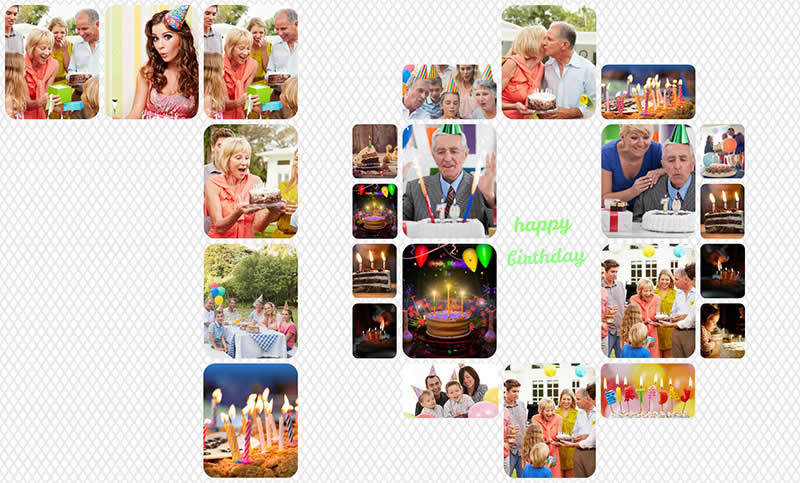 birthday picture collage ; final_collage