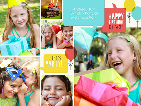 birthday picture collage ; photo-collage-for-birthday-online-birthday-collages-smilebox