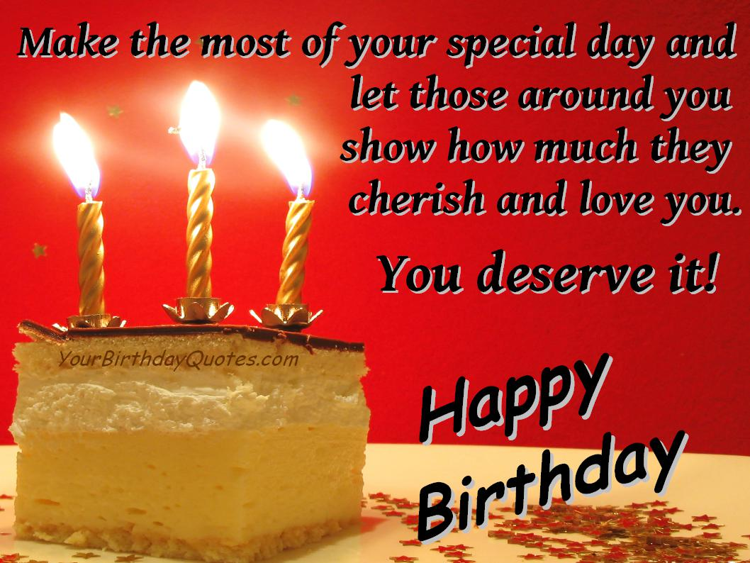 birthday picture quotes ; birthday-wishes-love-special