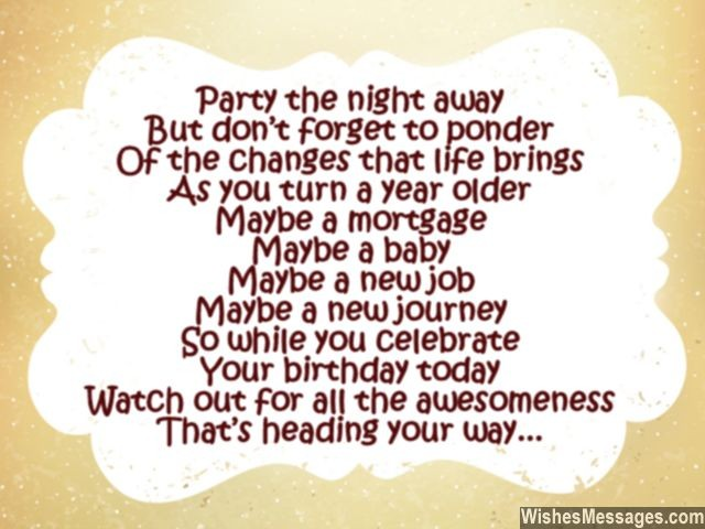 birthday poem for 18 year old daughter ; 30-cute-bithday-poem-turning-thirty-years-old-640x480