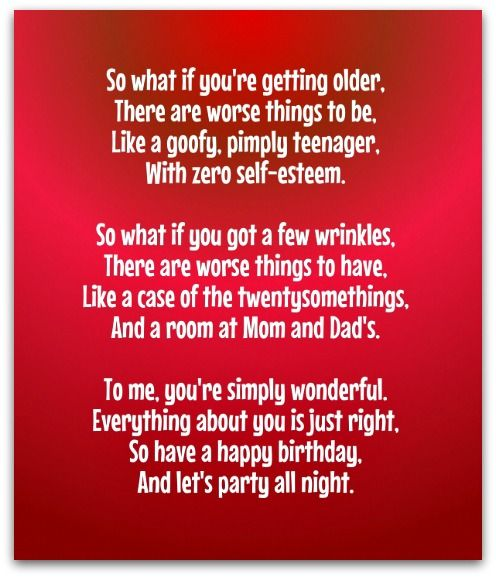 birthday poem for 7 year old daughter ; 3e3cb7396faad70f6cca01e70c4035bc--poems-for-birthdays-funny-birthday-poems