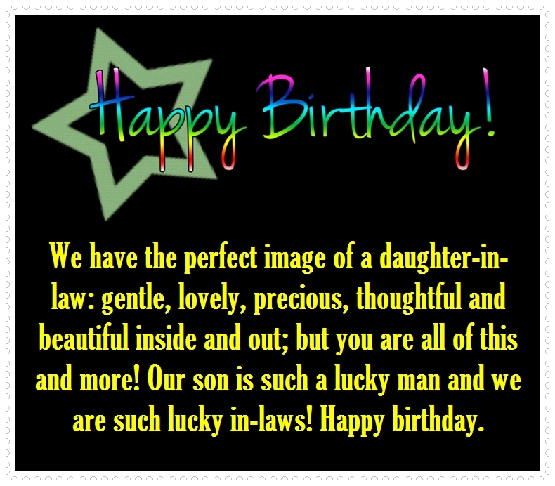 birthday poem for 7 year old daughter ; daughter-in-law-birthday-wishes-messages-98