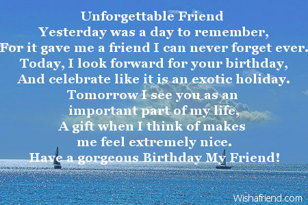 birthday poem for a close friend ; 2038-friends-birthday-poems