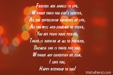 birthday poem for a close friend ; 8810-friends-birthday-poems