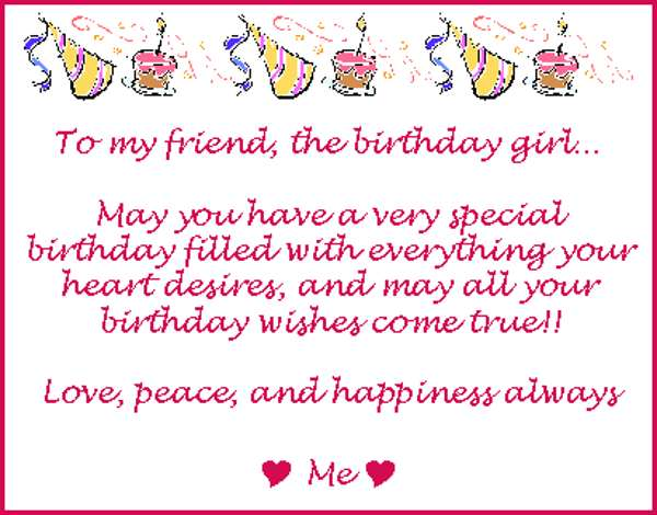 birthday poem for a close friend ; happy-birthday-poems-for-friends-1