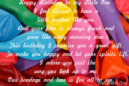birthday poem for little brother ; 2472-brother-birthday-poems