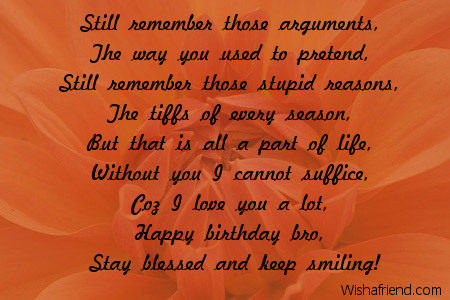 birthday poem for little brother ; my-little-brother-birthday-poem-8866-brother-birthday-poems