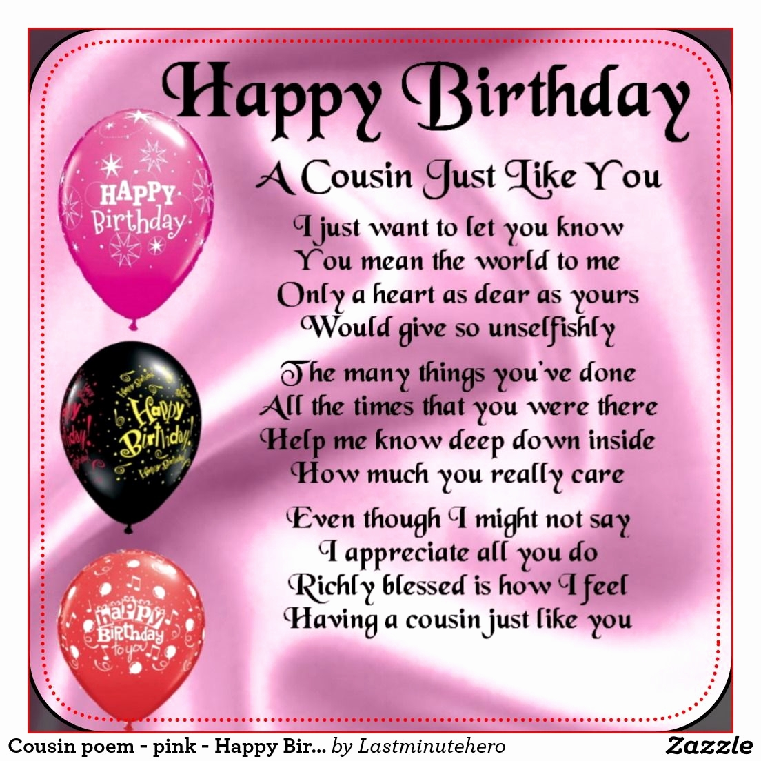 birthday poem for my cousin ; birthday-wishes-to-a-cousin-best-of-happy-birthday-poems-for-my-cousin-12-of-birthday-wishes-to-a-cousin
