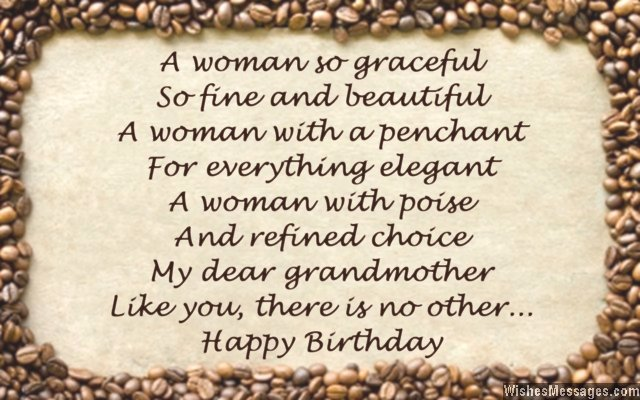 birthday poem for my grandmother ; Sweet-birthday-card-poem-for-grandmother