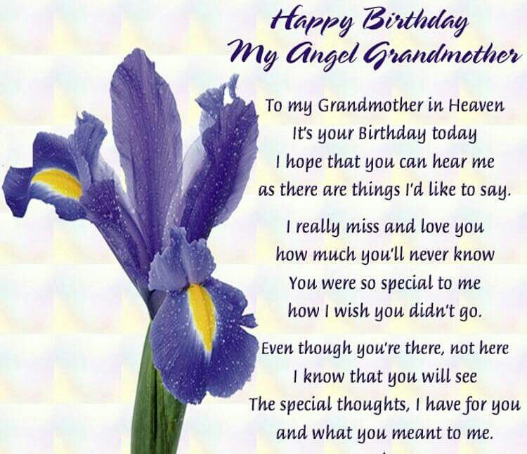 birthday poem for my grandmother ; e873deaae07a729fac3909cd095061f9