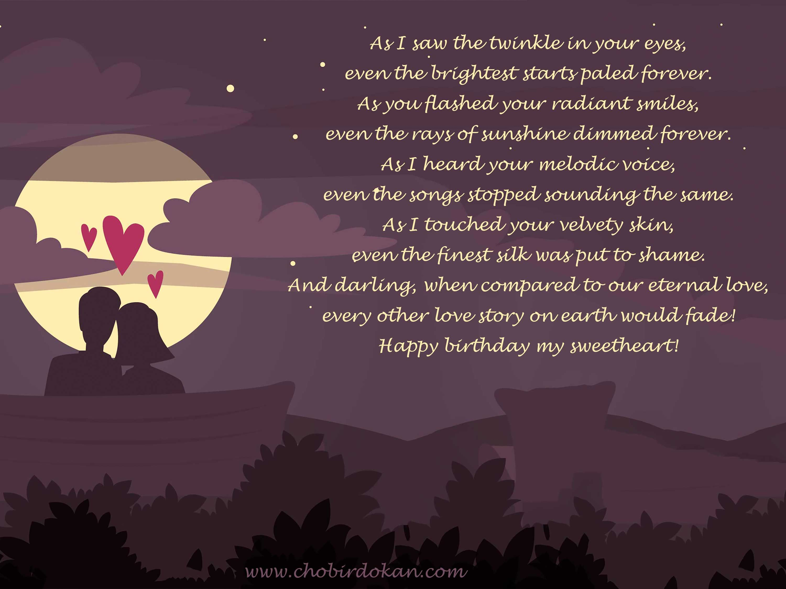 birthday poems for her ; 5b63ddc7476336746d17c455249e804a