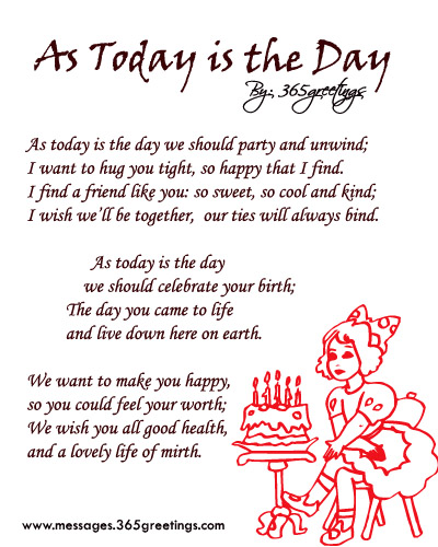 birthday poems for her ; birthday-poem-for-friend-1