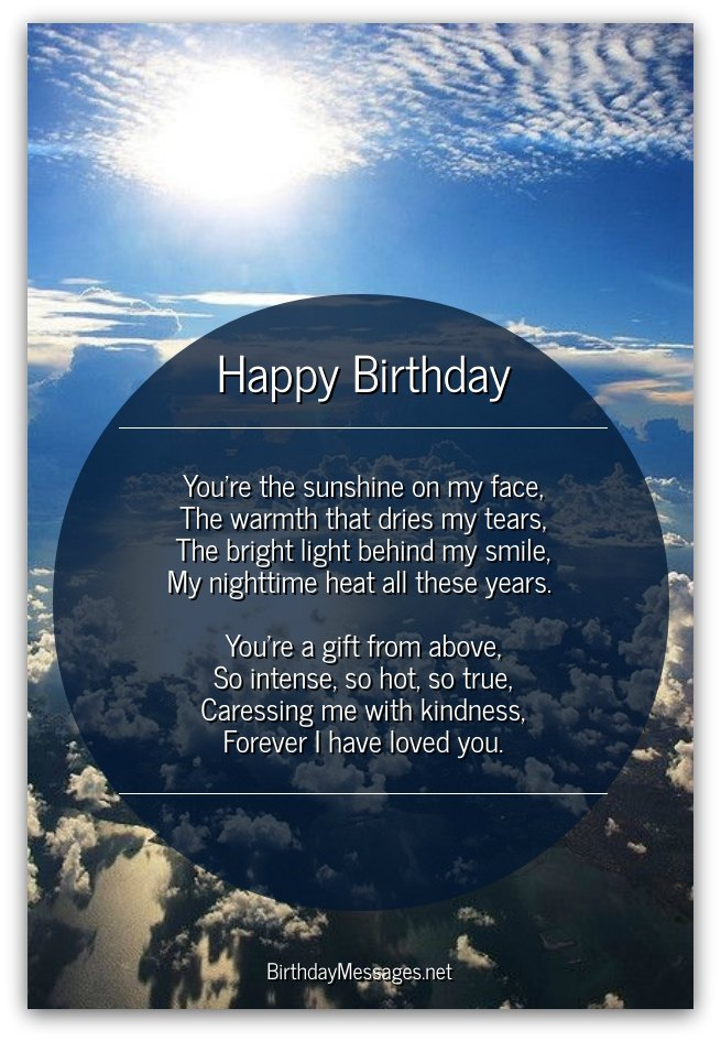 birthday poems for her ; romantic-birthday-poems4A
