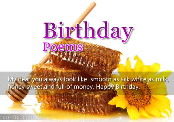 birthday poetry in english ; birthday-poems-in-english-images