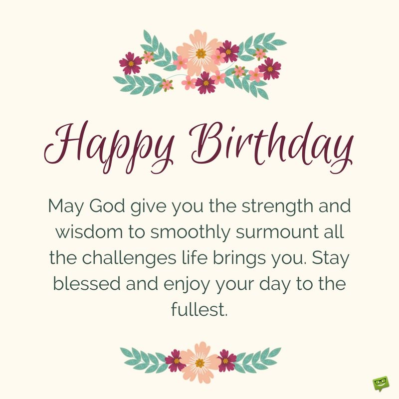 birthday prayer message for a sister ; Birthday-prayer-asking-for-strength-and-Gods-mercy-on-cute-background