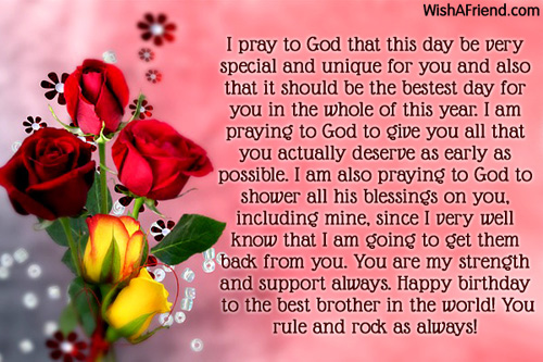 birthday prayer message for a sister ; a-birthday-prayer-message-11708-brother-birthday-messages