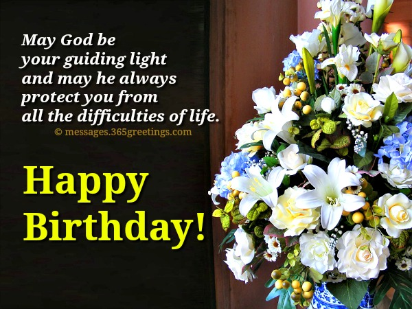 birthday prayer message for a sister ; christian-happy-birthday-wishes