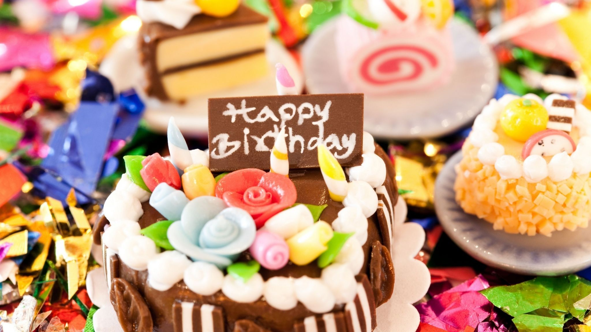 birthday special images hd ; Happy-Birthday-Cake-Chocolate-Wallpaper-For-Android