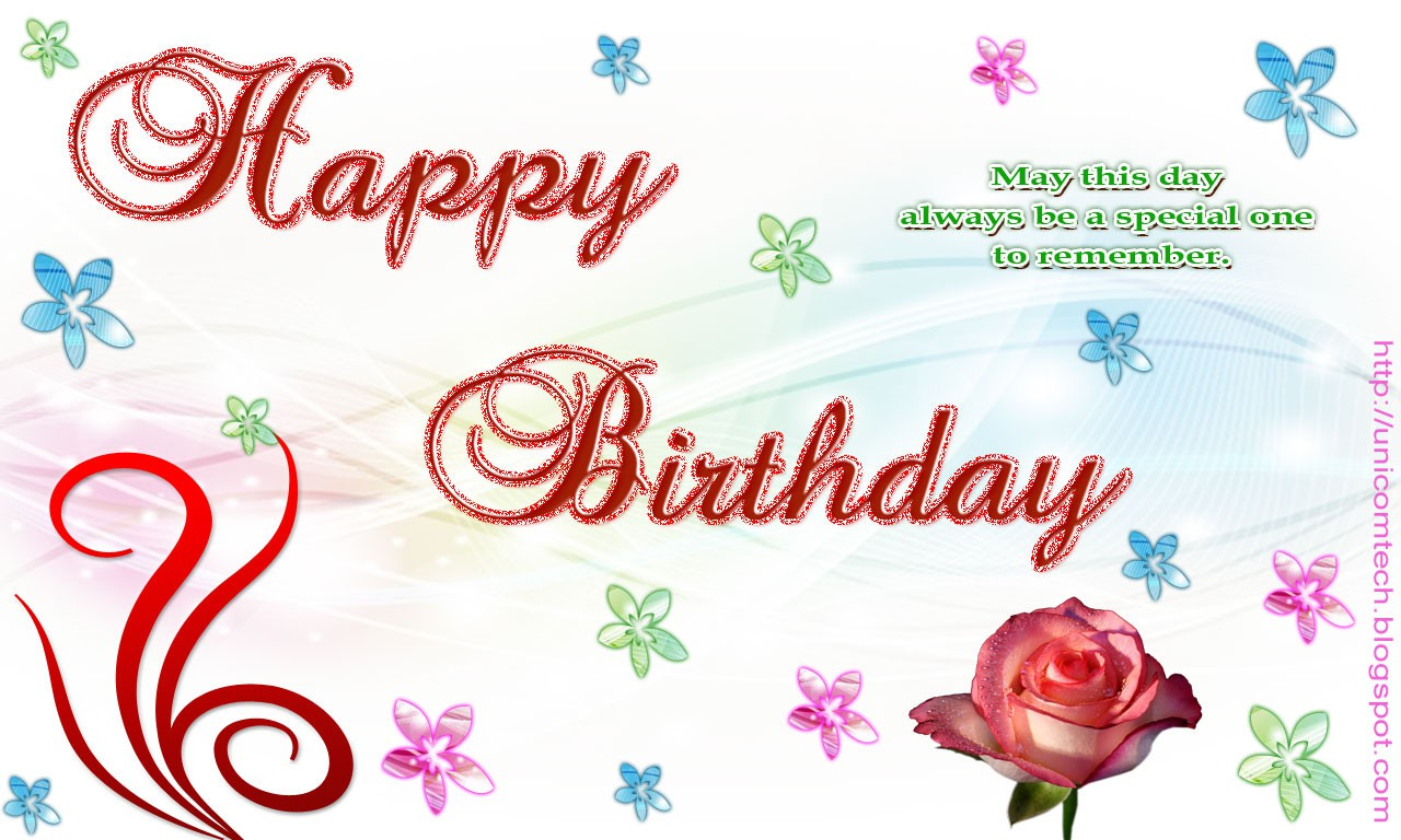 birthday special images hd ; happy-birthday-hd-wallpaper-205