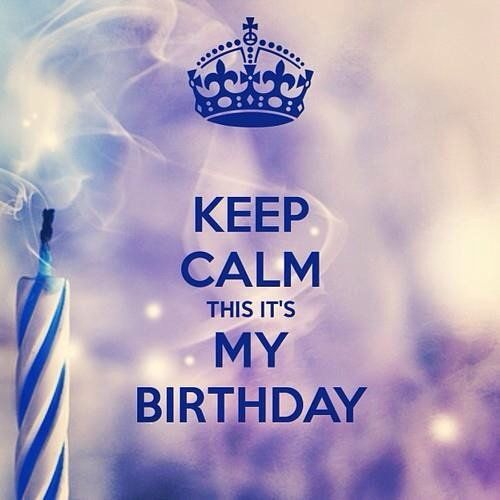 birthday statement ; 8aa872bd92b29d2faa258e870d149539--keep-calm-quotes-birthday-wishes