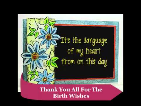 birthday thank you message in hindi ; hqdefault