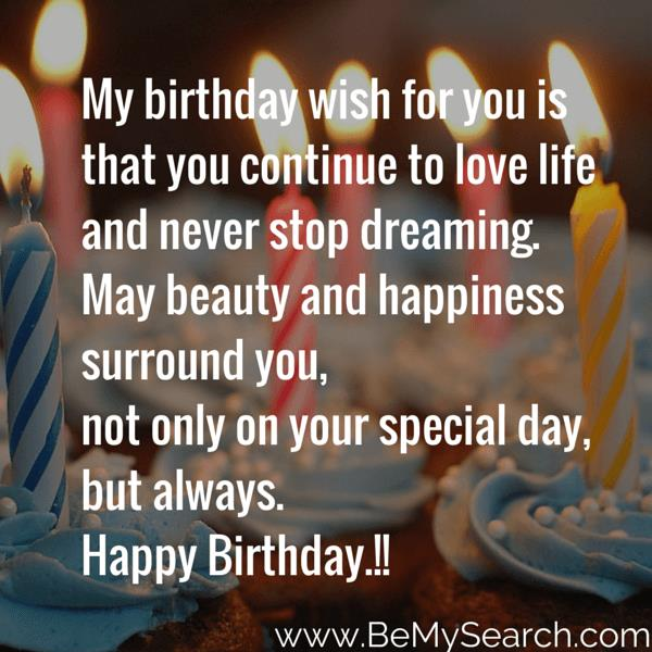 birthday today quotes ; birthday-quotes-5